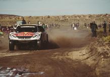 Dakar 2017. Live Day 10. Vincono Metge (moto) e Loeb (auto)