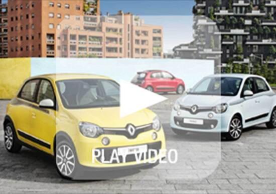 Nuova Renault Twingo: tutti i suoi segreti svelati dai progettisti [video]