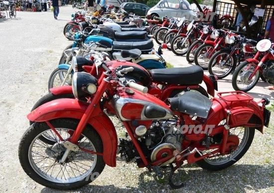 Novegro: dal 7 al 9 novembre la mostra scambio di auto e moto d'epoca