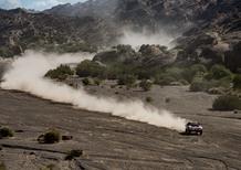 Dakar 2017. 3008 DKR Peugeot: tripletta nella tappa 10