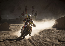 Dakar 2017: Tappa 10, il racconto [Video]