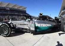 Formula 1 Austin 2014: Rosberg ottiene la pole del GP degli USA