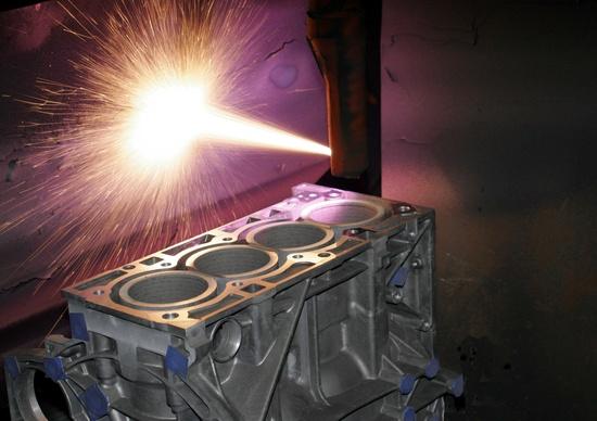 Tecnica: motori, i basamenti in alluminio oggi