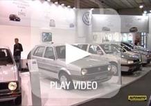 In Italia venduti 2,4 milioni di Volkswagen Golf: «È l'auto che tutti conoscono»