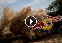 Dakar 2017: Tappa 11, il racconto [Video]