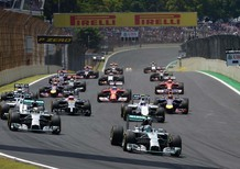 Formula 1 Brasile 2014: gli highlights del GP di Interlagos