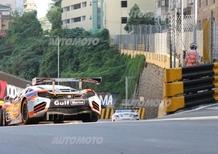 Dalle auto alle moto: il folle weekend di corsa a Macao