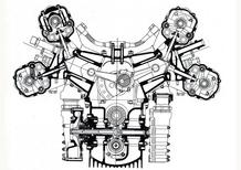 Motori sovralimentati (VI parte). I centrifughi a comando meccanico