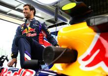 Daniel Ricciardo: un Campione annunciato (da Marco Zecchi)