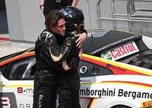 Lamborghini Super Trofeo: il nostro Milos Pavlovic è campione europeo!