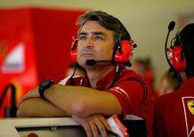 Mattiacci: «Alonso via dalla Ferrari? Giusto aprire un nuovo ciclo»