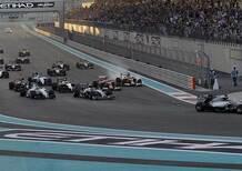 Formula 1 Abu Dhabi 2014: le pagelle del gran finale