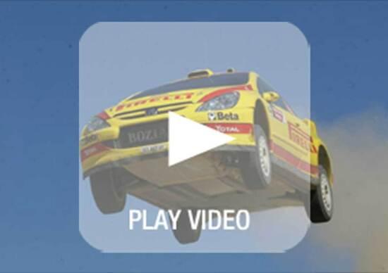 Gigi Galli: «Mi piace tantissimo essere ricordato per i miei super salti nel WRC»