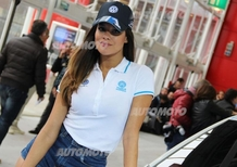 iLike@Bologna Motor Show 2014