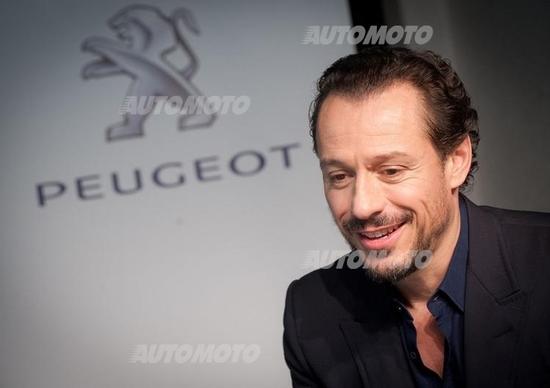 Stefano Accorsi: «La passione per le auto? È cominciata con la Peugeot 205 GTi di mio cugino meccanico»