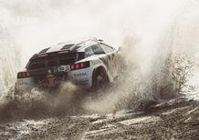 Dakar 2017, auto: Visti Sul Podio di Buenos Aires (contenti e  scontenti)