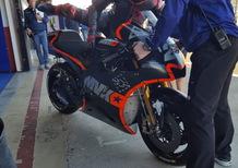 MotoGP 2017, tutte le novità tecniche spiegate dall'Ing. Bernardelle