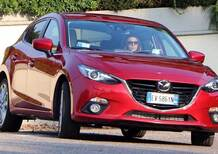 Mazda3 Skyactiv-D