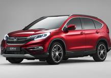Honda: arriva il cruise control che prevede il comportamento altrui