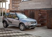 Dacia Duster: dopo Brave e Freeway ecco Titan