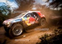 Dakar 2015, i video highlights dei vincitori!