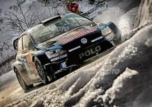 WRC Montecarlo 2015: Kubica dà spettacolo e Ogier gestisce la corsa