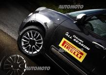 Pirelli Cinturato All Season: 4 stagioni antiforatura per city car