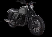 Brixton Motorcycles BX 125 (2017 - 19)