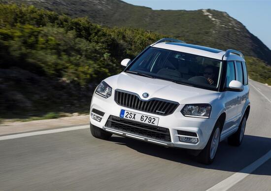 Dieselgate, VW costretta a rimborsare prezzo integrale di una Skoda Yeti