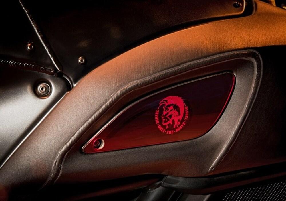 Ducati Diavel Diesel (2017 - 18) (3)