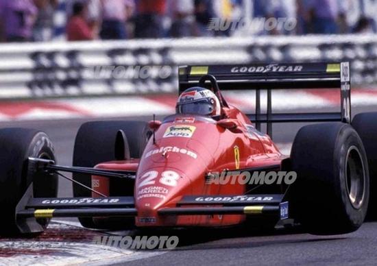 Gerhard Berger, gli anni in Ferrari (e non solo): dalle gioie ai dolori