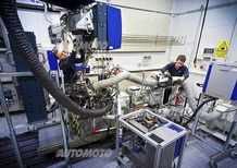 Nascono in Italia i diesel GM