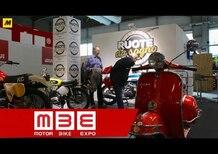 Motor Bike Expo 2017: il progetto Ruotedasogno