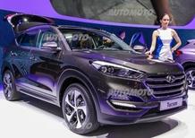 Peter Schreyer: «In pochi anni ho rivoluzionato l'immagine di Hyundai»