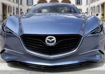 Maeda: «Ci sarà una Mazda RX-9? Disegnare una sportiva è il mio sogno»