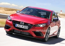 Nuova Mazda3 MPS: Mazdaspeed torna a farci sognare?