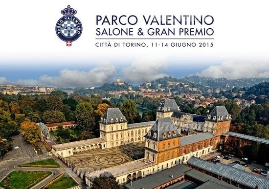 Parco Valentino, a giugno Torino torna capitale dell'auto
