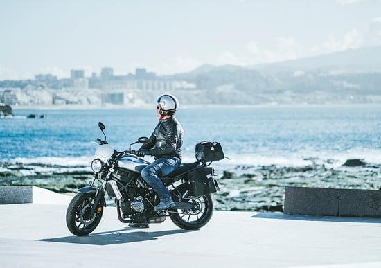 Kappa al Motor Bike Expo