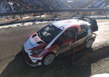 """WRC 2017, Makinen: """"La Toyota non ha ancora mostrato il suo potenziale..."""""""