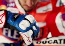 Ducati MotoGP: il backstage dello shooting fotografico
