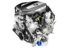 Cadillac: ecco il nuovo 3.0 litri V6 biturbo in arrivo sulla CT6