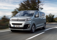 Citroen SpaceTourer | Test drive #AMboxing