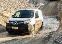 Renault Kangoo Express X-Track [Video primo test]