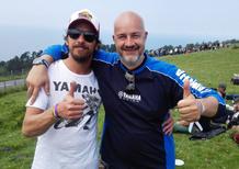 """Massimiliano Mucchietto (Yamaha): """"L'Italia leader in Europa molto presto"""