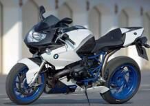Le Belle e Possibili di Moto.it: BMW HP2 Sport