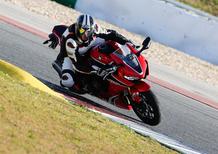 Honda CBR 1000RR Fireblade / Fireblade SP
