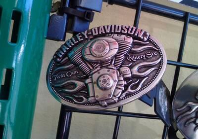 Fibbia originale Harley-Davidson - Annuncio 6678600