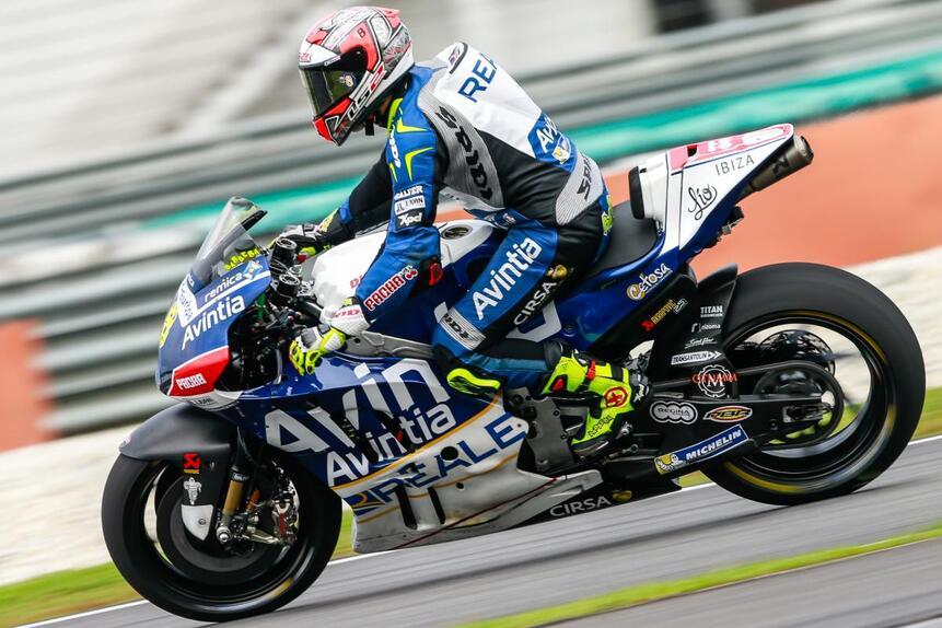 MotoGP. Test Sepang 2017. Stoner è il più veloce del Day 1 (3)