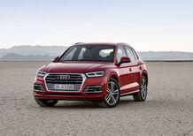 Volkswagen e Audi, richiami per centinaia di migliaia di vetture negli USA