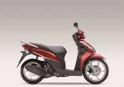 Honda Vision 110 (2017 - 18) nuova